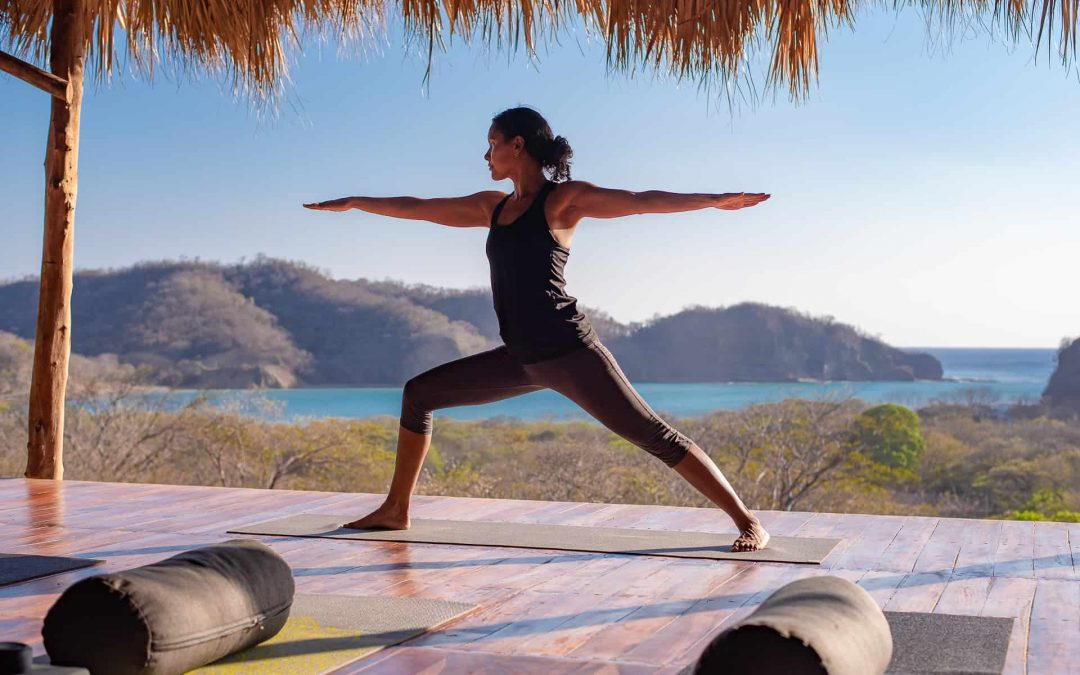 yoga and personal training mijas